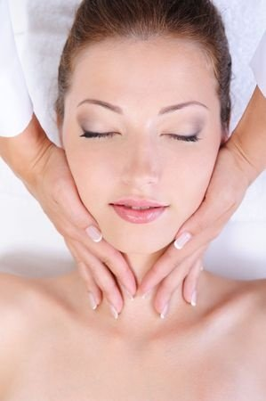 dermalogica facials at heaven therapy beauty salon in cullercoats tyne and wear