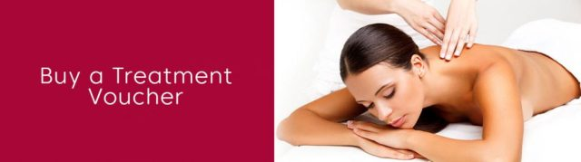Gift eVouchers at Heaven Therapy Beauty Salon Cullercoats, Whitley Bay, Tyne & Wear