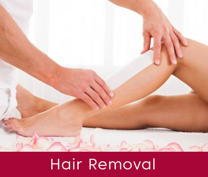 Hair Removal Treatments at Heaven Therapy Beauty Salon, Cullercoats