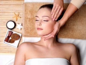 Pampering Massages at Heaven Therapy beauty salon in Tyne and Wear