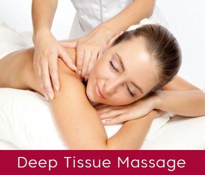 Deep Tissue Sports Massage Near Tynemouth