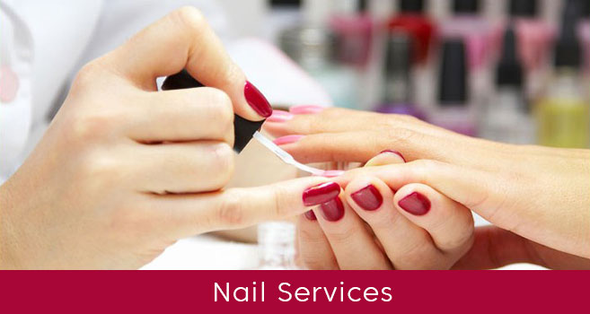 Nail Services Beauty Salon in Cullercoats, Whitley Bay, North Shields