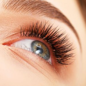 eye brow waxing and threading in north shields at heaven therapy beauty salon Wallsend
