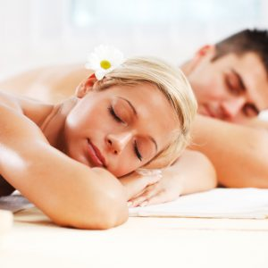 Aromatherapy Full Body Massage (60mins)