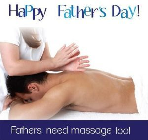 fathers day massage at heaven therapy beauty salon whitley bay tynemouth north shields wallsend