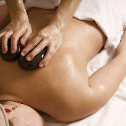 Hot Stone Full Body Massage (60mins)