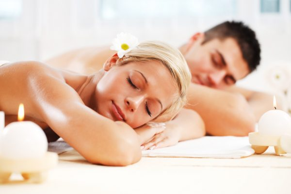 Aromatherapy Full Body Massage (60mins)