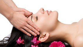 Indian Head Massage (45mins)