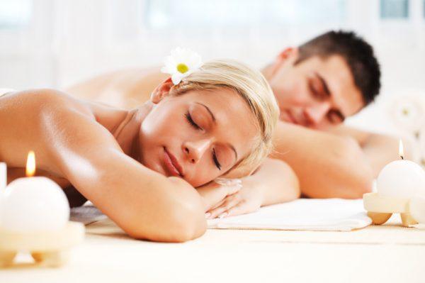 Back Massage & Kaeso Facial Combo (60mins)