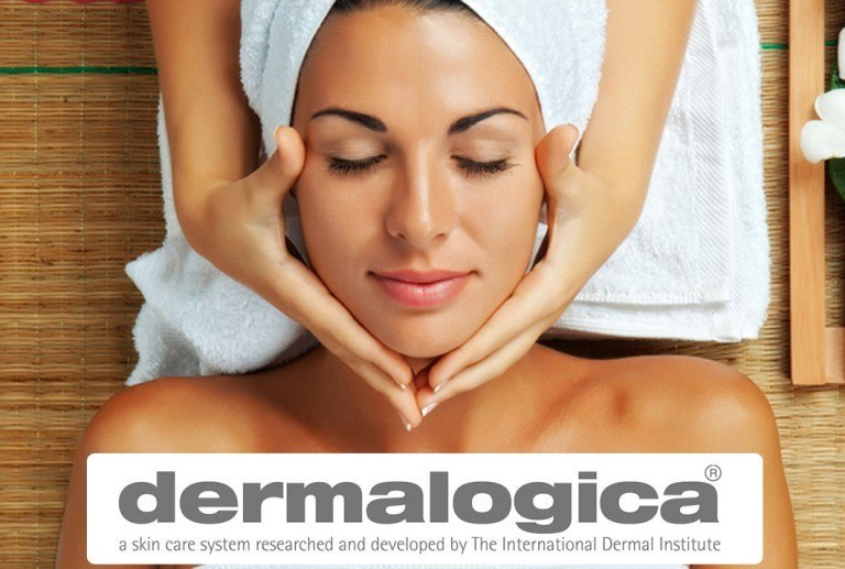 demalogica facials at heaven therapy beauty salon in Whitley Bay, north shields, tynemouth