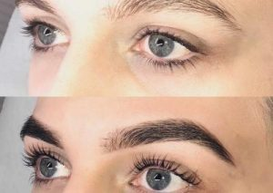 Best HD Brows, Beauty Salon Whitley Bay Cullercoats Tynemouth Tyne and Wear
