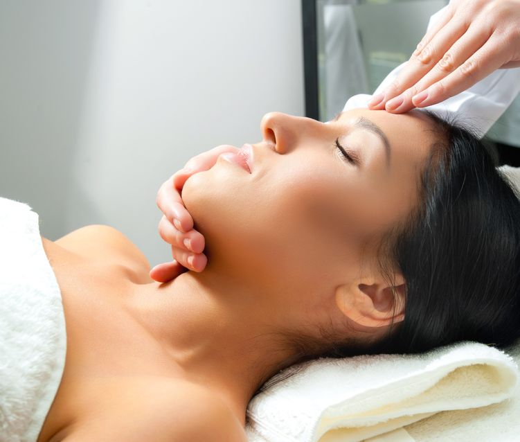 best beauty treatments at heaven therapy beauty salon in newcastle