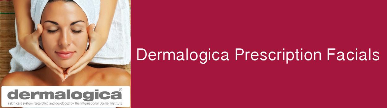 Dermalogica Prescription Facials at Heaven Therapy Cullercoats beauty Salon, North Shields