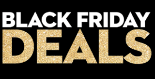 Black Friday SALE: 20% Discount!