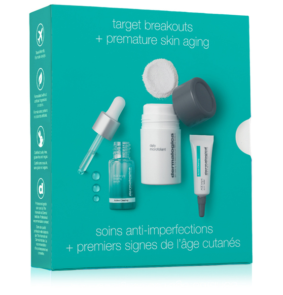 Clear and Brighten Kit RRP £36