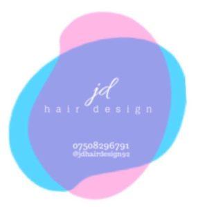 Best hair stylist JD Hair Salon Shiremoor monkseaton Whitley Bay North Shields North tyneside tyne and wear