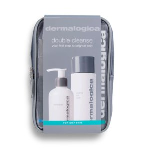 Dermalogica Double Cleanse Kit - Oily Skin
