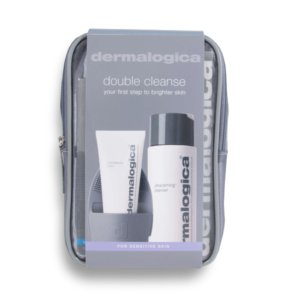 Dermalogica Sensitive Double Cleanse Kit