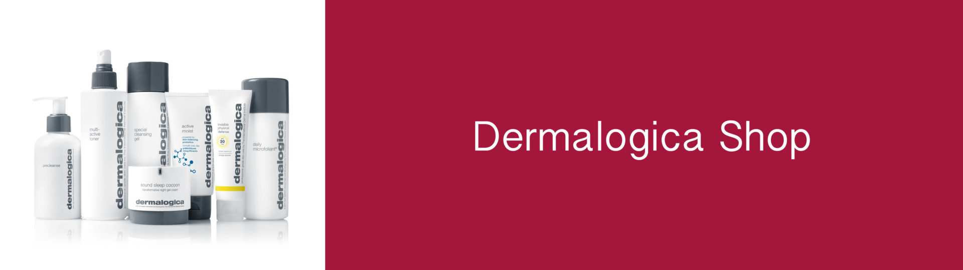 Dermalogica Products Newcastle Upon Tyne Skincare Shop & Stockist