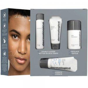 Dermalogica Skin Kit Normal/Oily