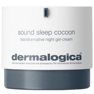 Dermalogica Sound Sleep Cocoon - Transformative Night Gel
