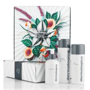 Your Best Cleanse And Glow Gift Set