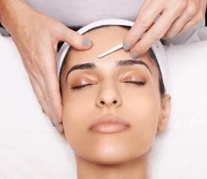 Dermaplaning Heaven Therapy Beauty Salon Whitley Bay
