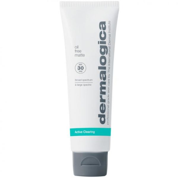 Dermalogica Oil Free Matte SPF30 50ml