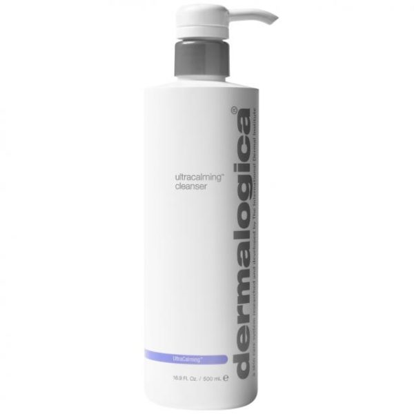 Dermalogica Ultracalming™ Cleanser 500ml Pump