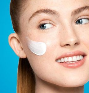 Clear Start facial products for teenage skin at Heaven Therapy beauty salon in Cullercoats.