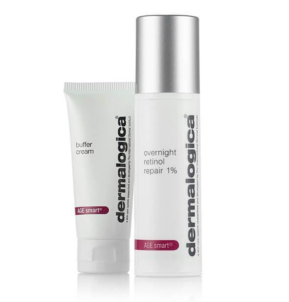 Dermalogica's Overnight Retinol Repair 1%