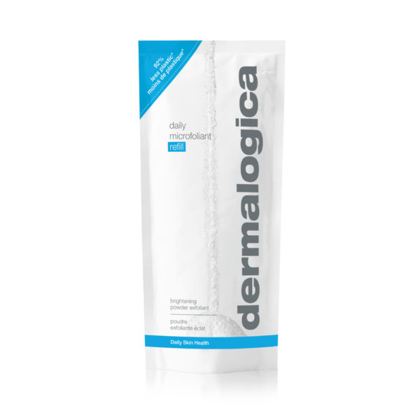 Daily Microfoliant ® Refill Pouch