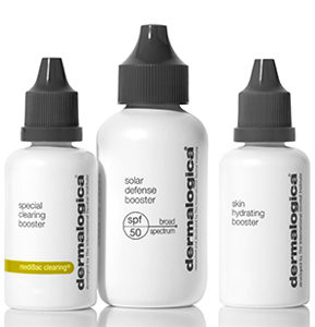 Dermalogica Concentrated Boosters
