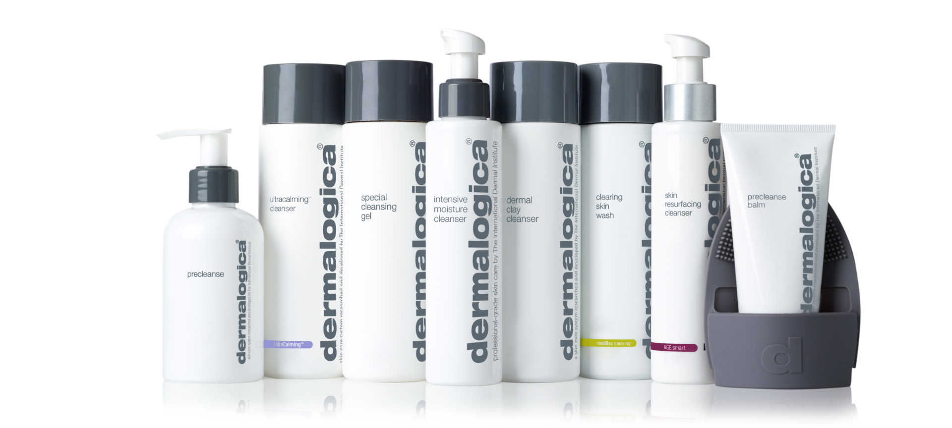 Dermalogica Stockist London Westfield UK