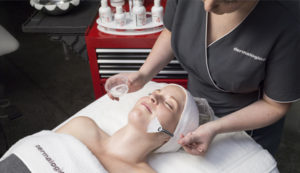 Dermalogica ProSkin60 Facial Treatments at heaven therapy beauty salon in whitley bay