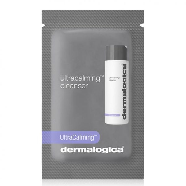 Ultracalming ™ Cleanser Sample