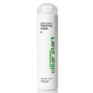 Breakout Clearing Foaming Wash 296ml