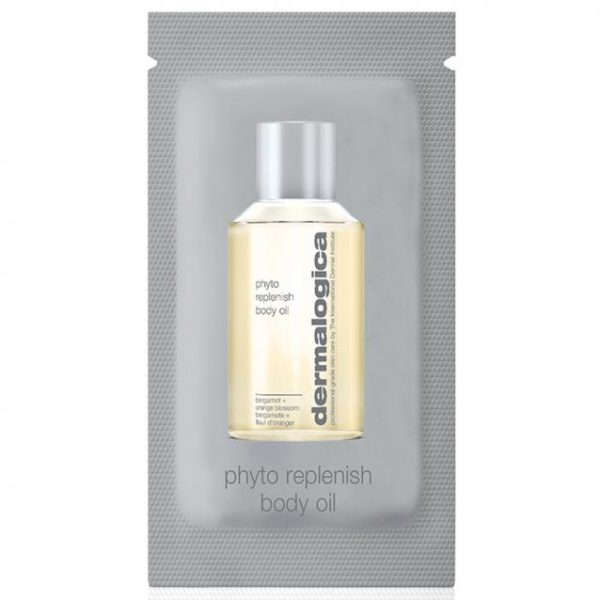 Phyto Replenish Body Oil Sample