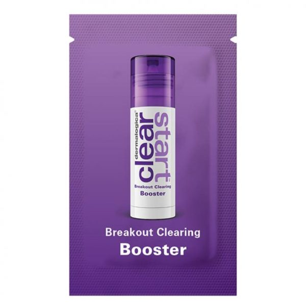 Breakout Clearing Booster Sample