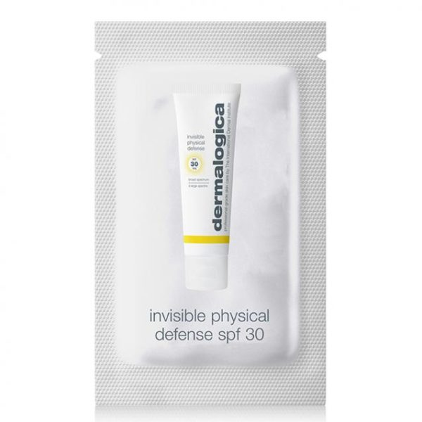 Invisible Physical Defense SPF30 Sample