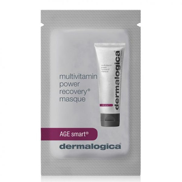 Multivitamin Power Recovery ® Masque Sample