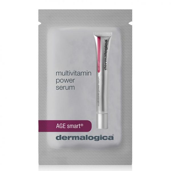Multivitamin Power Serum Sample