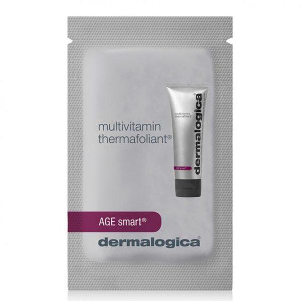 Multivitamin Thermafoliant ® Sample