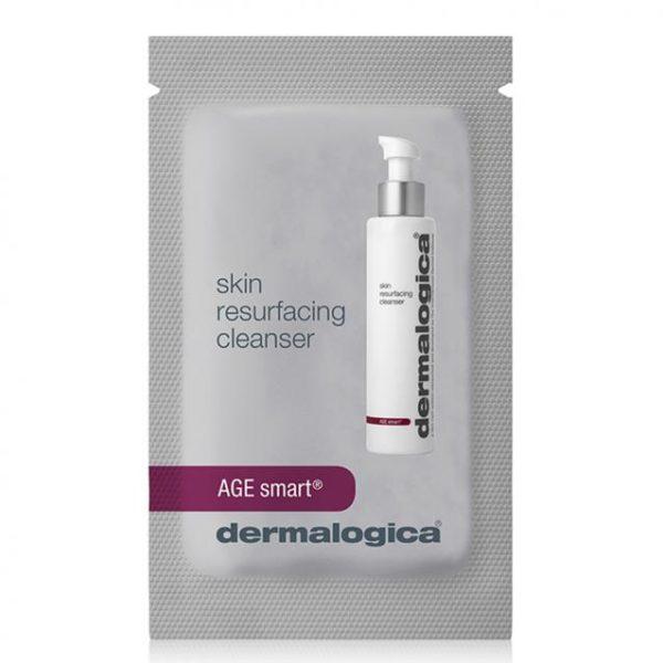 Skin Resurfacing Cleanser Sample