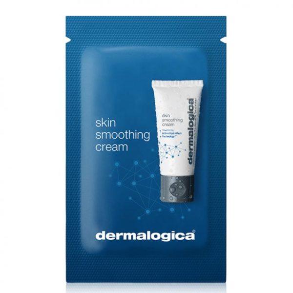Skin Smoothing Cream Sample