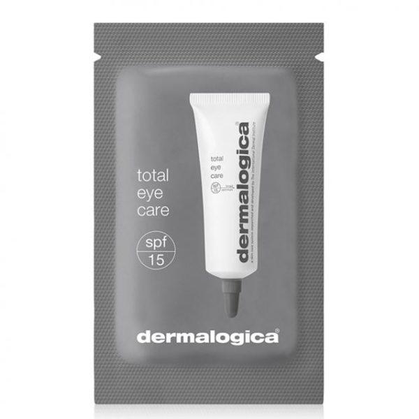 Total Eye Care SPF15 Sample