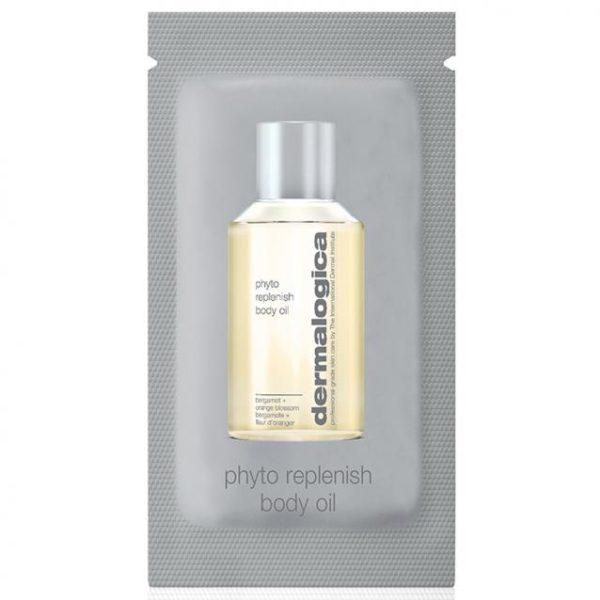 Phyto Replenish Body Oil Sample