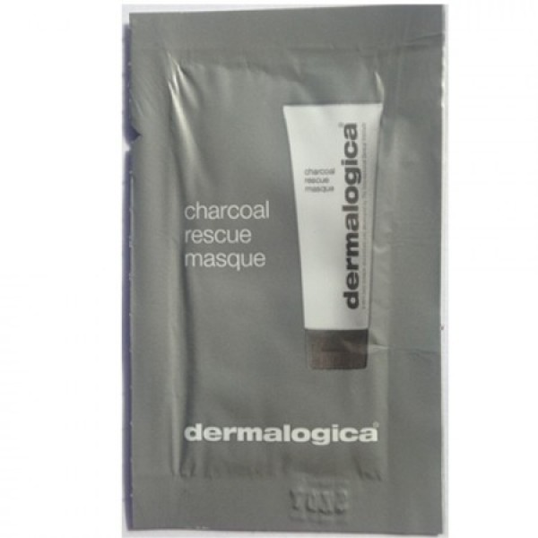 Charcoal Rescue Masque Sample