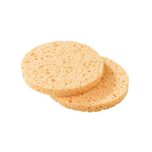 Facial Sponges 2pk