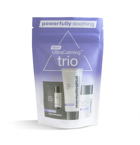 Ultracalming ™ trio try me kit